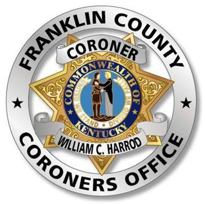 coroners office