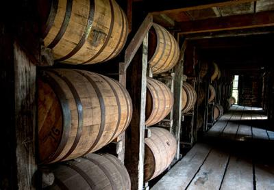 Frankfort joins cities with launch of Come Find Bourbon campaign