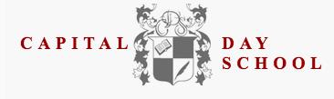 Capital Day School logo