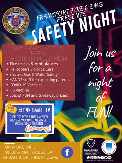safety night oct