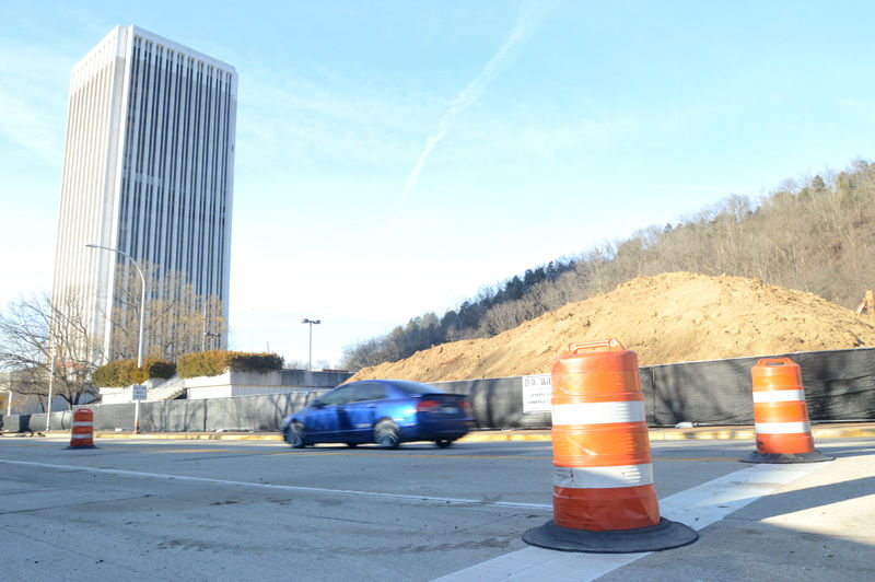Implosion day details emerge for Capital Plaza Tower