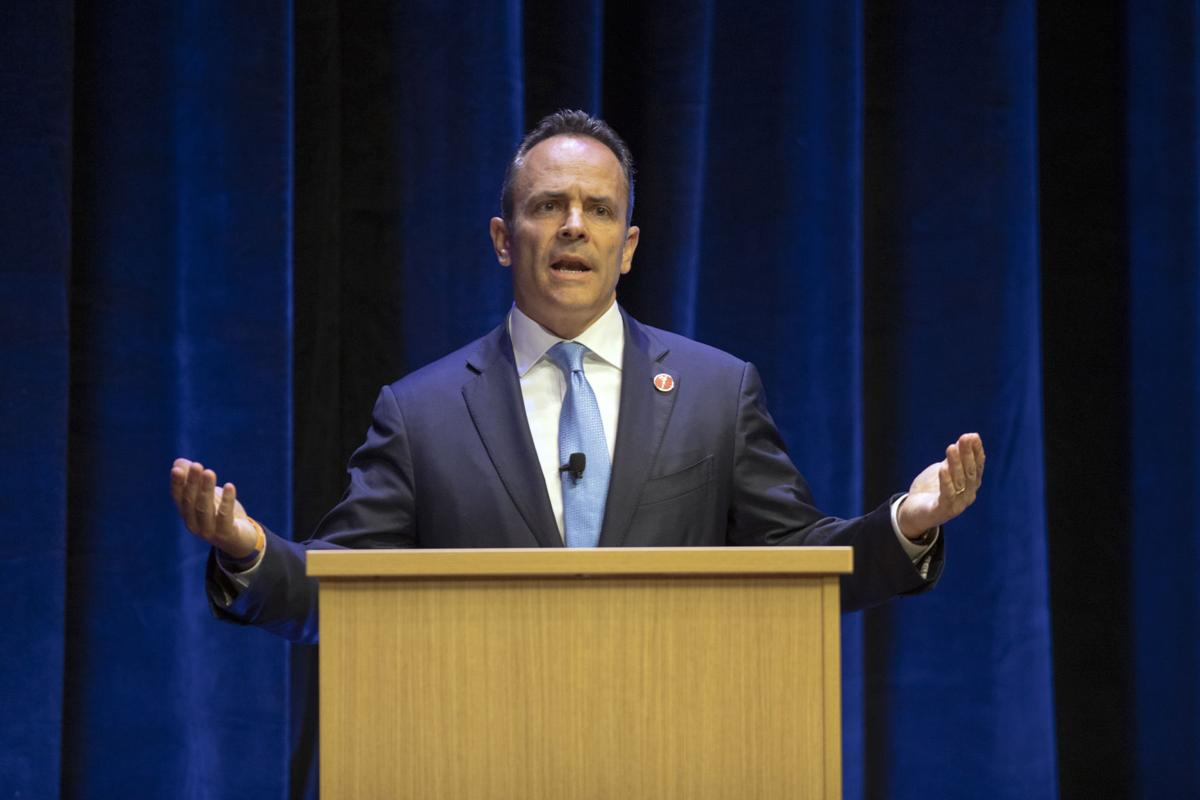 Election 2019-Kentucky Governor