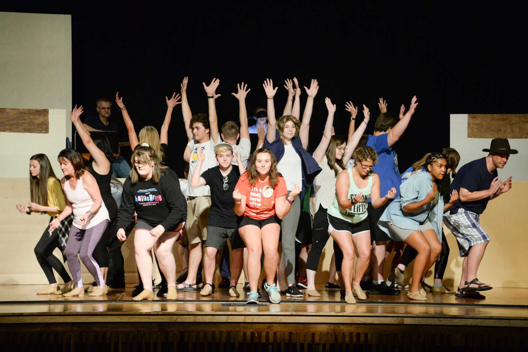 """Bluegrass Theatre Guild to perform """"Mamma Mia!"""""""