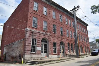 Old Simon Warehouse