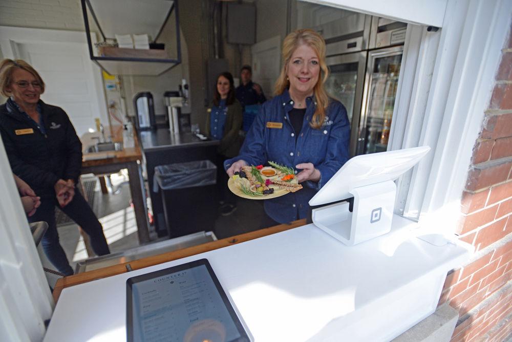 Business Spotlight: Castle & Key debuts Taylorton Station Experience