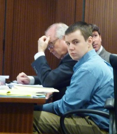 Driver in crash that killed teenage passenger seeks shock probation