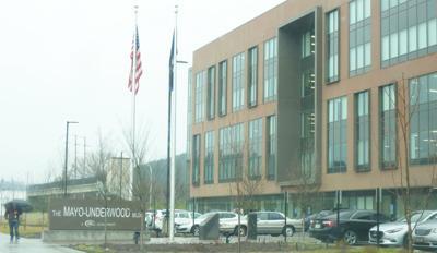 Mayo-Underwood Building