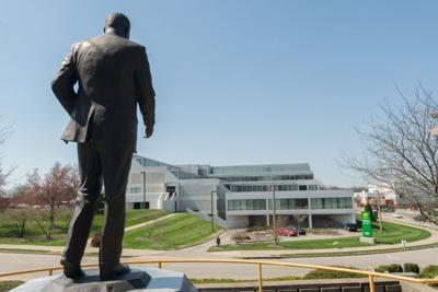 Kentucky State University campus