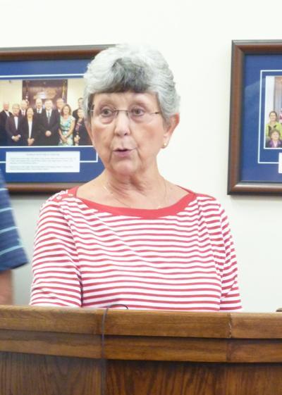 Phyllis Vincent