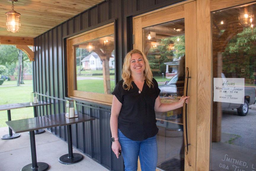 Business Spotlight: New restaurant opens on bourbon trail