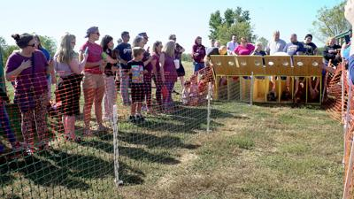 Weiners were the winners: Kentucky Dachshund Rescue celebrates Dachtoberfest
