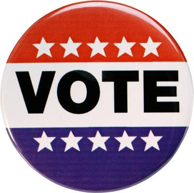 Vote in Tuesday's primary election