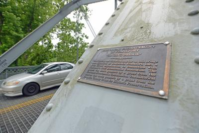 Lynchings on the Singing Bridge to be remembered at August ceremony