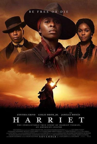 'Harriet'