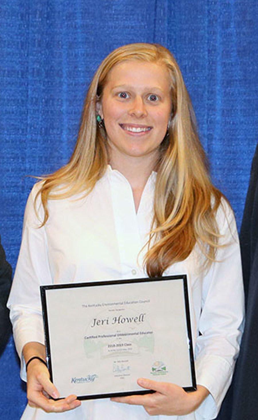 Jeri Howell