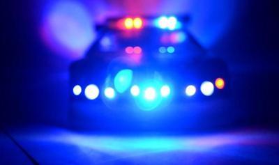 Police, fire blotter (June 5)
