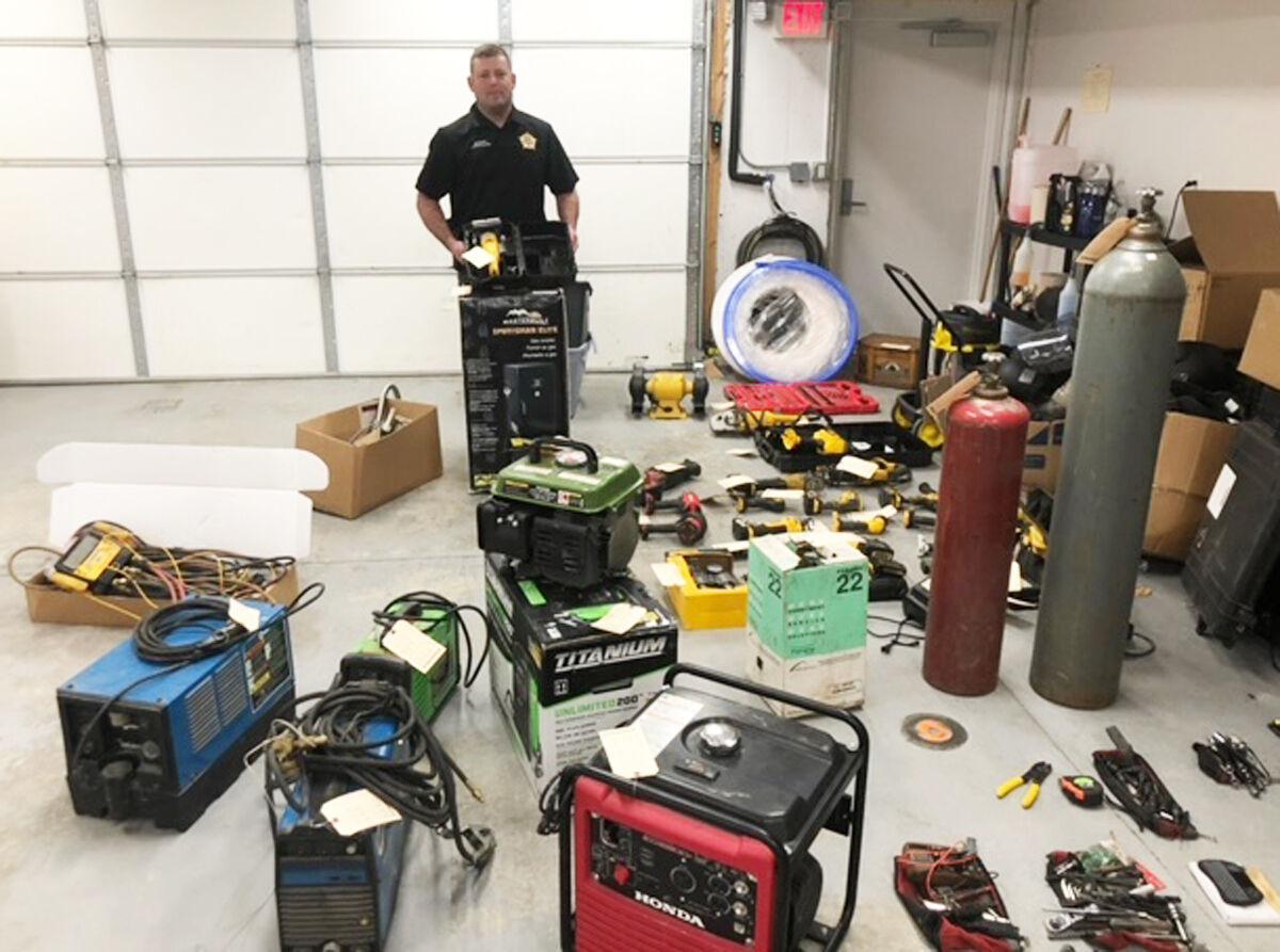 031621 Stolen items