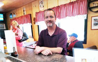 Business Spotlight: Cliffside changes hands, not menu or staff