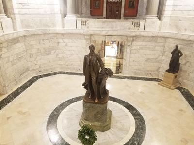 Statue debate
