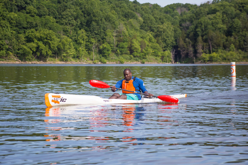 Business Thursday: EKI's paddlesports racing series enters second year