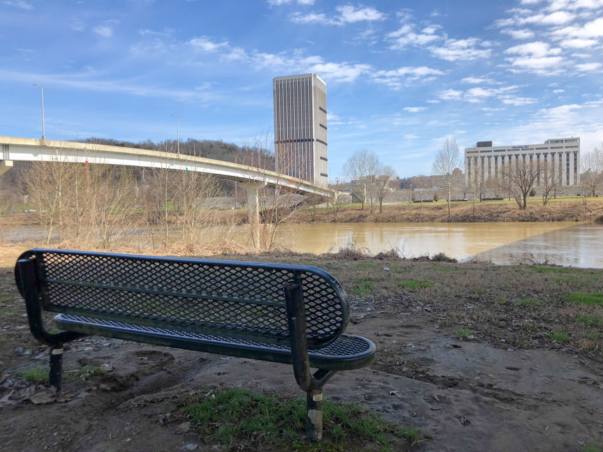 Here are the five best (legally accessible) spots to watch the Capital Plaza Tower implosion