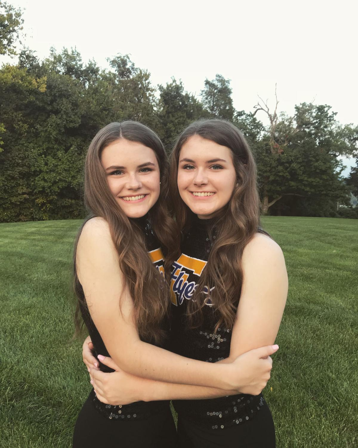 Education Spotlight: Twin sisters to sign with EKU's dance team