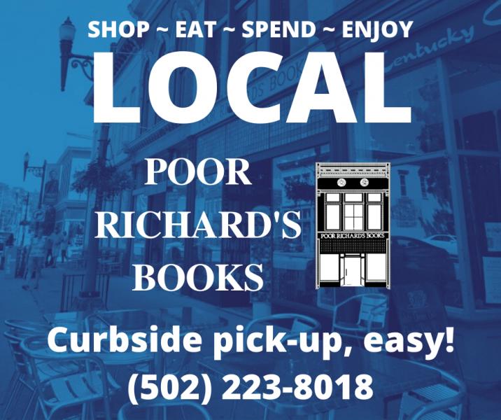 Poor Richard's Books