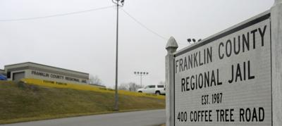 Franklin County Regional Jail