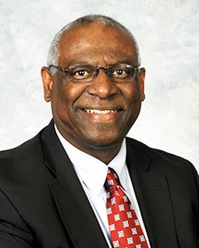 Rep. Derrick Graham