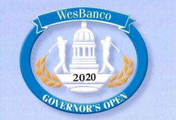 Governor's Open logo