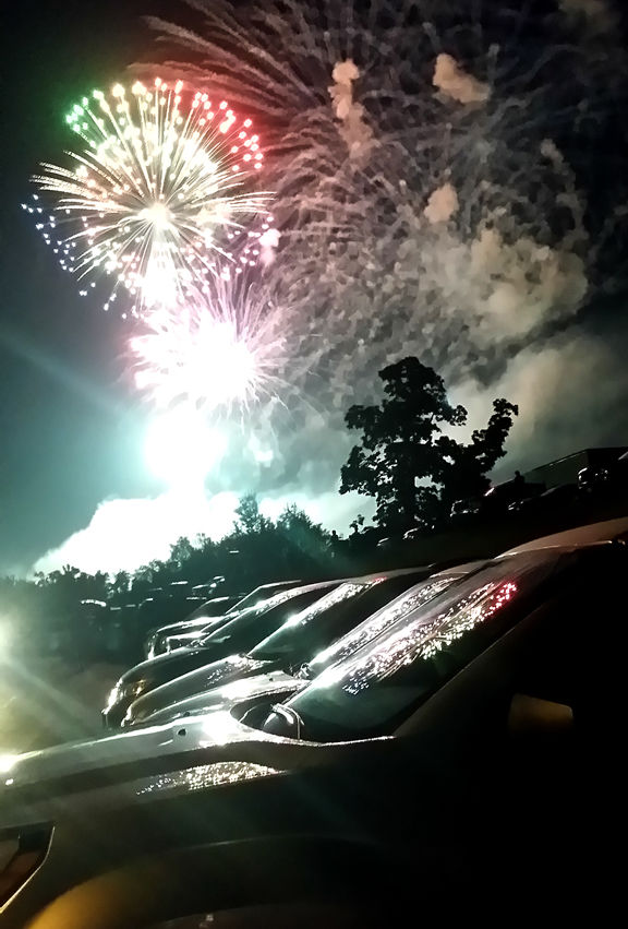 PHOTOS: Frankfort celebrates the Fourth of July