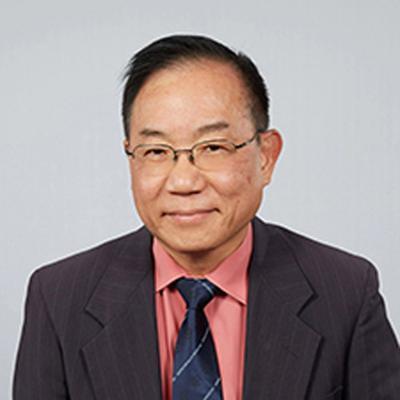 Alexander C K Lai