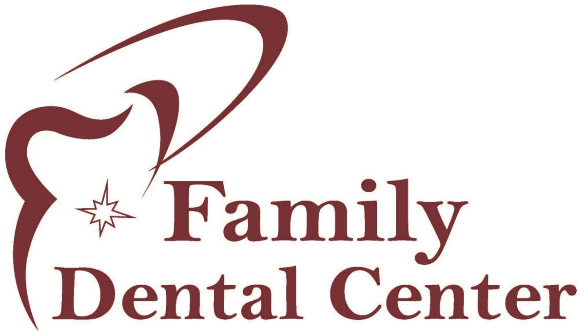 Family Dental Center logo