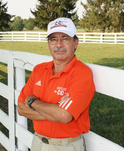 Coach Abe Padilla