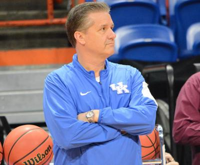 Calipari Decades