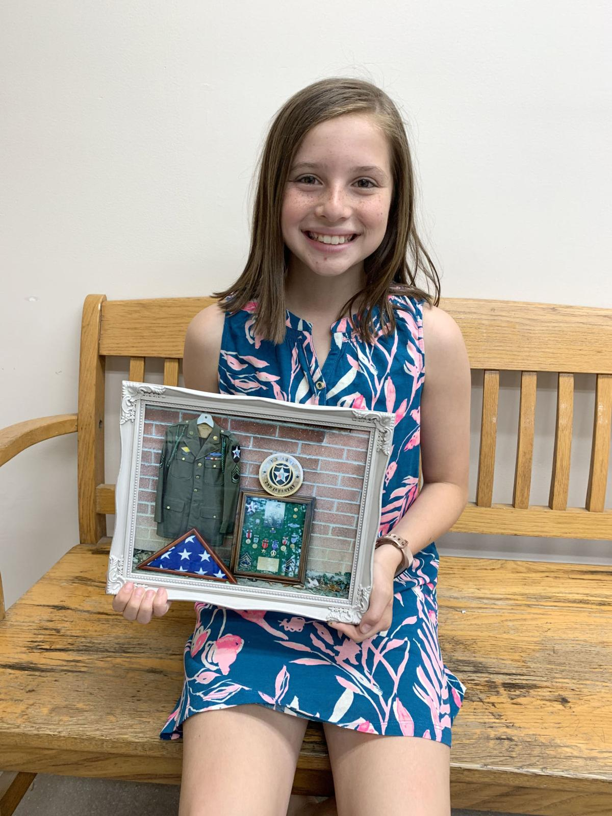 Education Spotlight: Second Street fifth grader wins state competition for photograph