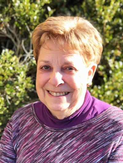 Volunteer Spirit: Mitchell credits God, Forks of Elkhorn Baptist for her work