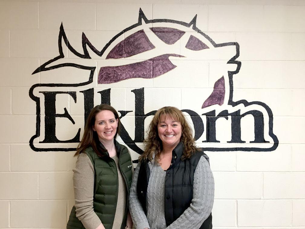 Volunteer Spirit: Program seeks mentors for sixth-graders