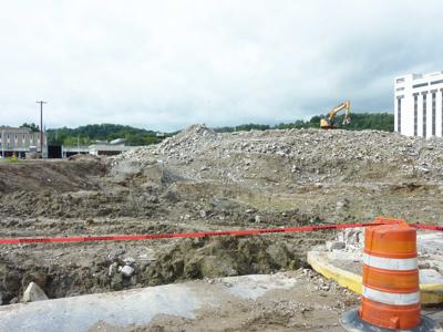 Mayor: Capital Plaza redevelopment less complicated without county involvement