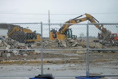 ALDI, Big Lots, Harbor Freight to take place of demolished Kmart