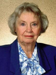 Jean Whitaker