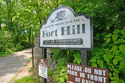 Commissioners to revisit controversial bike trail near Fort Hill