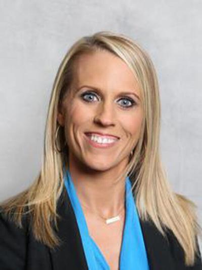Amanda Newton