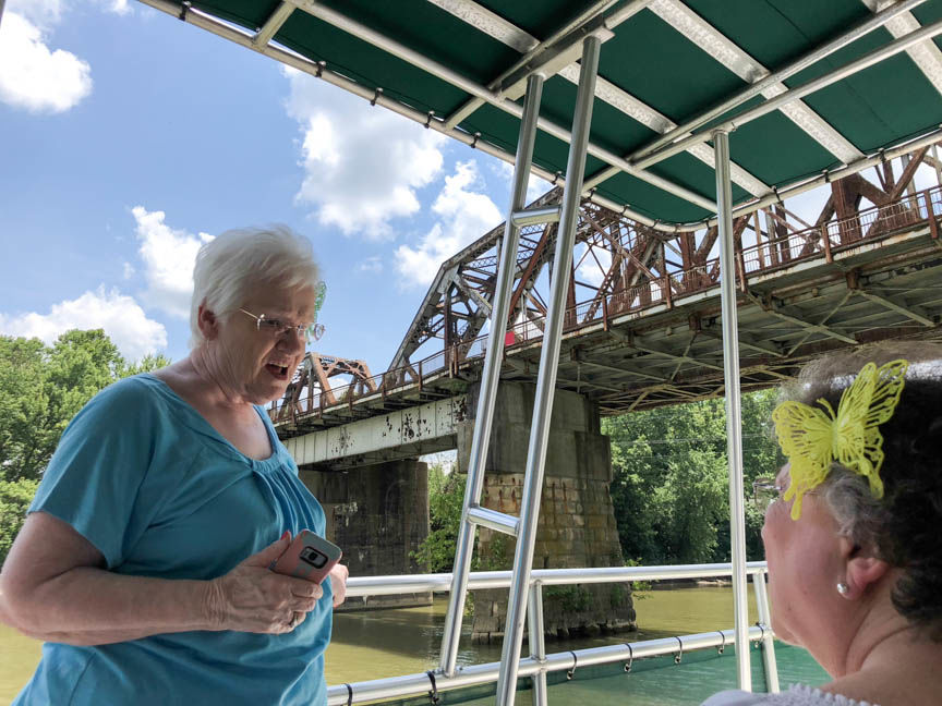 Business Spotlight: KSU's educational boat tours quietly resume operations