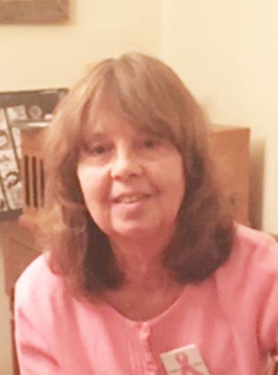 Judy Goddard