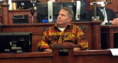 Pappy defense questions detectives' barrel proof