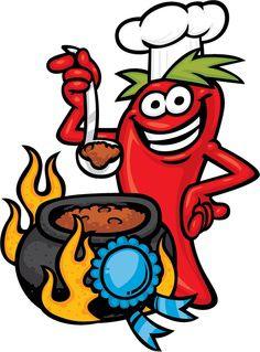 Chili lunch