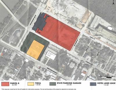 Committee blesses plan to let state expedite sale of downtown land