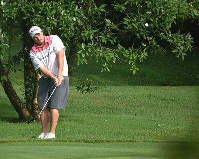 McCurry rides second-round momentum to win at Boone | Sports