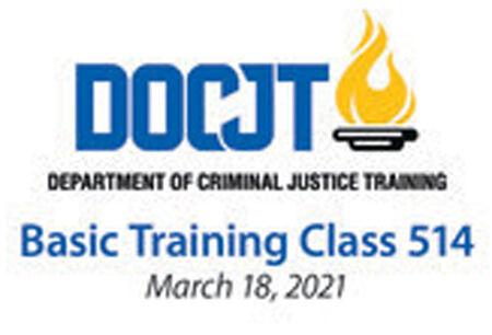 DOCJT logo